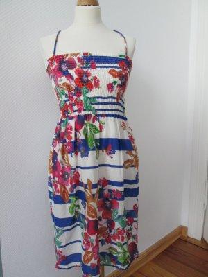 Atmosphere Beach Dress multicolored