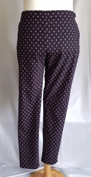 Atmosphere Stretch Trousers multicolored