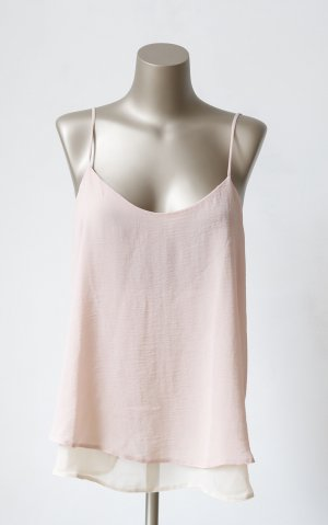 Atmosphere Top rose/creme