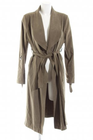 Atmosphere Trenchcoat khaki Casual-Look