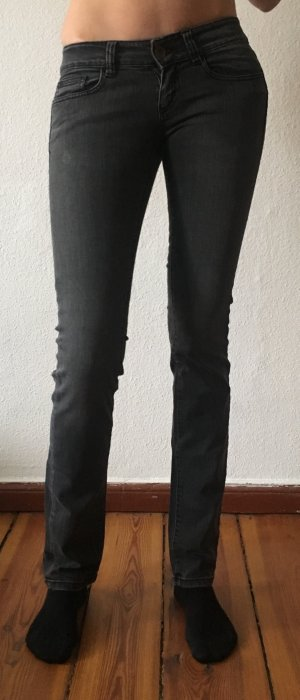 ATO Berlin - Slim Sina - Hüfthose Jeans - 30/36