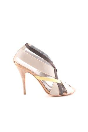 Atos Lombardini High Heel Sandal multicolored elegant