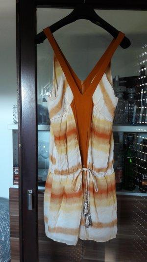Atos Lombardini Dress multicolored