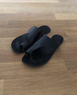Atp Atelier / Sandalen / Slipper
