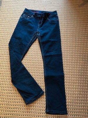 Amor, Trust & Truth Jeans stretch bleu foncé-bleu