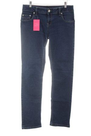 ATT Jeans Straight Leg Jeans blue casual look