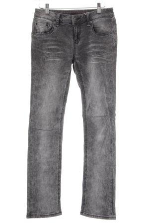 "ATT Jeans Straight-Leg Jeans ""Stella"""