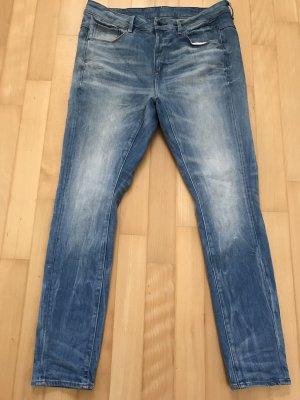 Attac low Boyfriend Jeans von G-Star raw 28/32