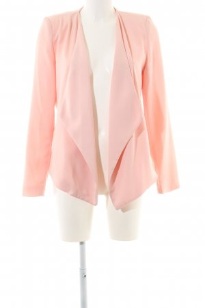 Attentif Short Blazer pink casual look