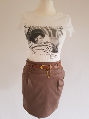 Attentif Skirt brown