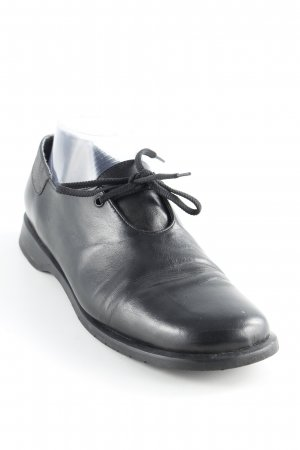 Attilio giusti leombruni Slip-on noir style simple
