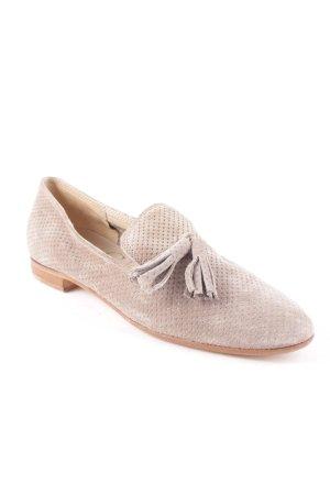 Attilio giusti leombruni Zapatos formales sin cordones marrón grisáceo