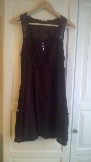 Auberginefarbenes Kleid von OPUS