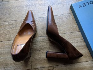 Audley London Leder Pumps 36