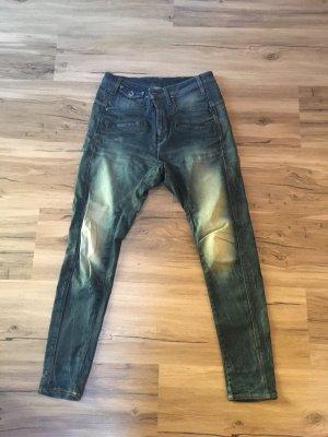 Auffällige Boyfriendscut Jeans von G-Star