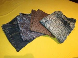 Auffällige H&M Jeans Größe 36 & 38/40