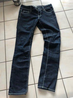 Jeans elasticizzati blu