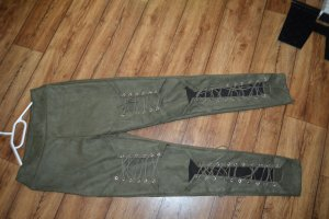 Jeggings khaki