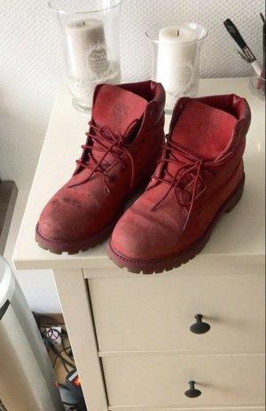 Auffällige timberland boots