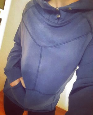 Auffälliger Hoodie XS