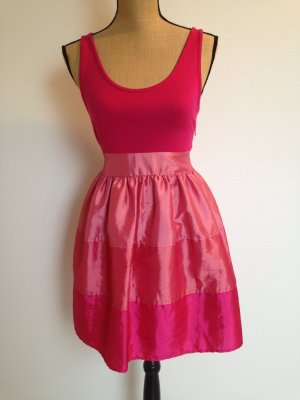Only Balloon Dress pink