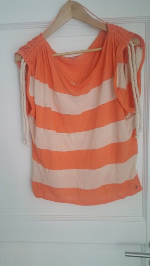 Only Camiseta multicolor