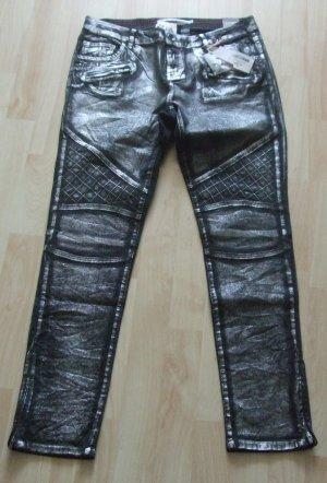 auffallende Hose Jeans von Nile - Gr. M - NEU