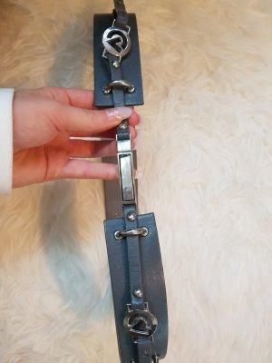 Caro Cinturón de cadera gris