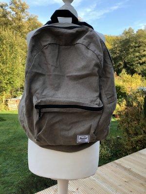 Herschel Backpack grey brown