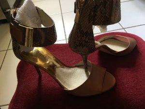 aufregende Sandaletten Michael Kors Gr. 35,5