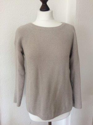 Aufregender kuschliger Pullover massimo dutti