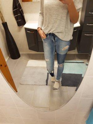 Aufwändige Jeans von Only