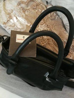 aunts & uncles Handbag black-anthracite