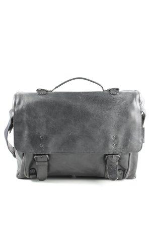 aunts & uncles Crossbody bag light grey business style