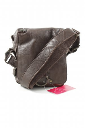 aunts & uncles Crossbody bag brown simple style