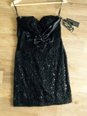 Aura Boutique Glitter Dress