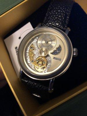 Ausgefallene Armbanduhr Automatik
