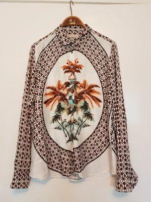 Ausgefallene Bluse