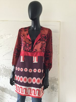 Ausgefallene Bluse/Tunika der Marke Didi