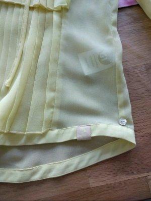Ausgefallene Bluse von Tigerhill Gr. M