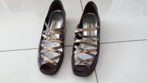 ausgefallene, chice Schuhe Gr.37