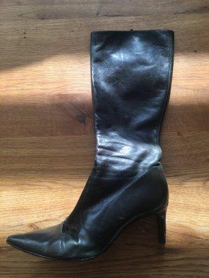 ausgefallene ENRICO ANTINORI Stiefel in toller Farbe / NP 279,00€