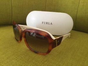 Ausgefallene Furla Sonnenbrille