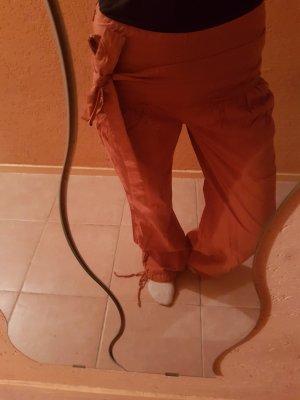 ausgefallene hose