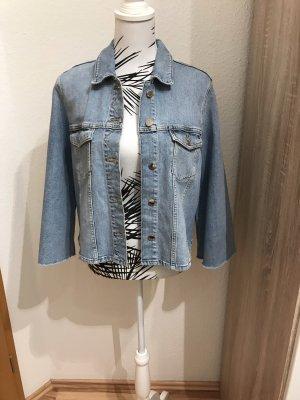 Ausgefallene Jeansjacke von Tommy Hilfiger