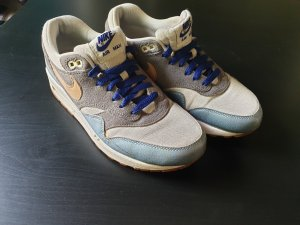 Ausgefallene Nike Air Max One Größe 40