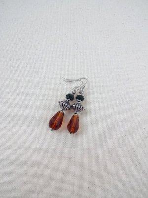 ausgefallene Ohrringe orientalisch