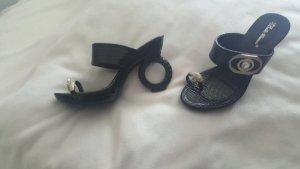 ausgefallene sandale