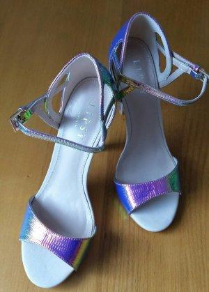 Ausgefallene Sandaletten von Lipsy
