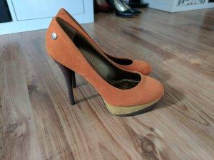 Ausgefallene Schuhe :)